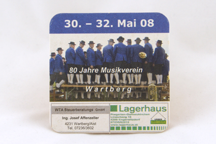 80 Jahre Musikverein