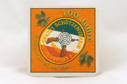 100 Jahre Schützenverein