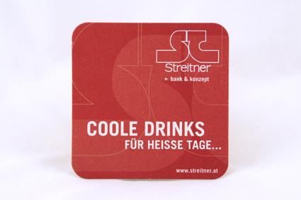 Coole Drinks – Werbekampagne