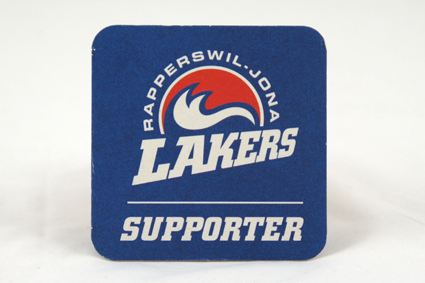 Lakers Bierdeckel