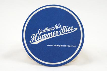 Gutknecht's bier