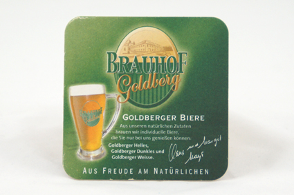 Brauhof Goldberg