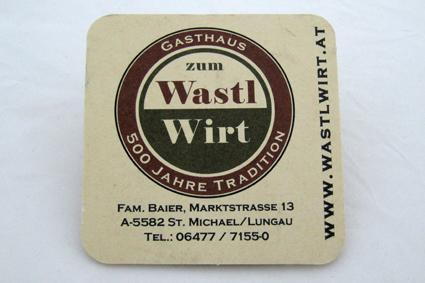 Wastl Wirt